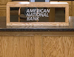 American National Bank - St. Cloud, MN