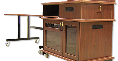 Conference Tables Lecterns Conference Room Credenza